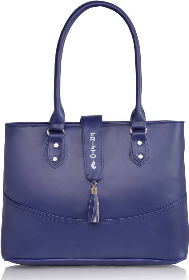 Women Blue Shoulder Bag Price in India