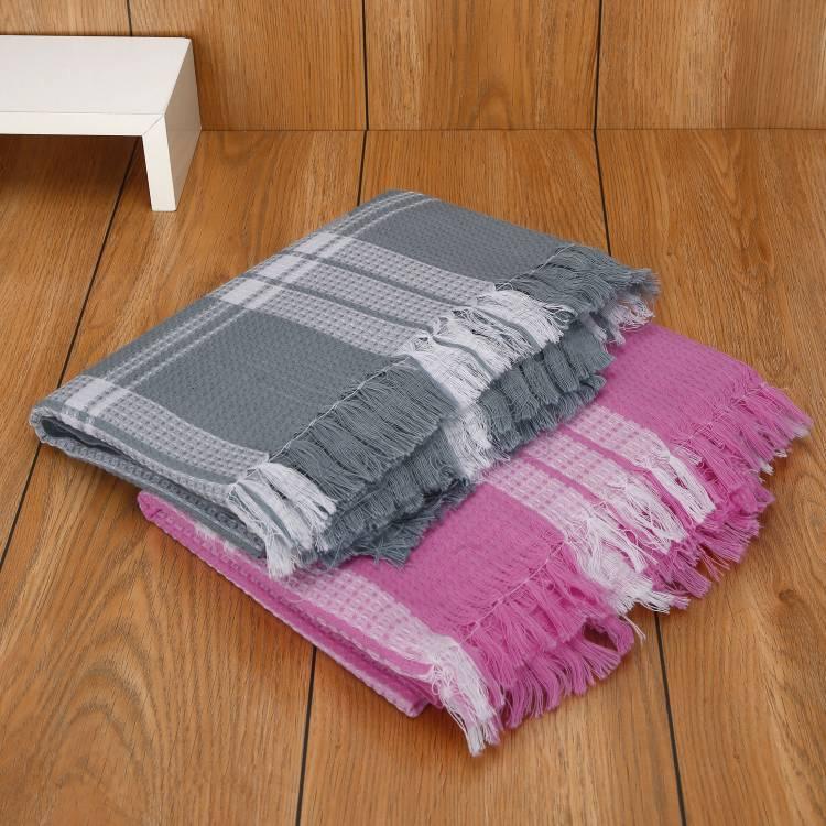 Cotton Colors Cotton 300 GSM Bath Towel Set