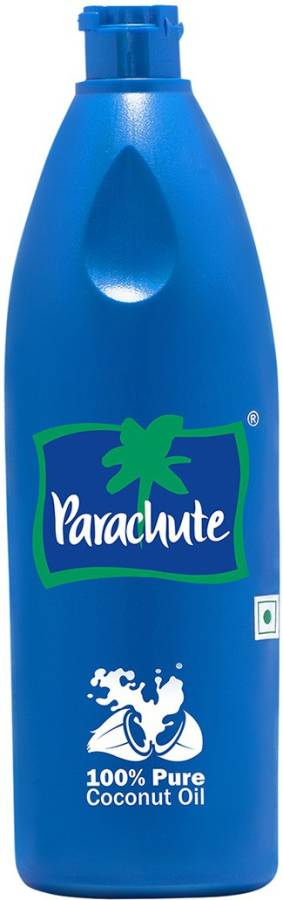 Parachute Pure Coconut Hair Oil Price in India