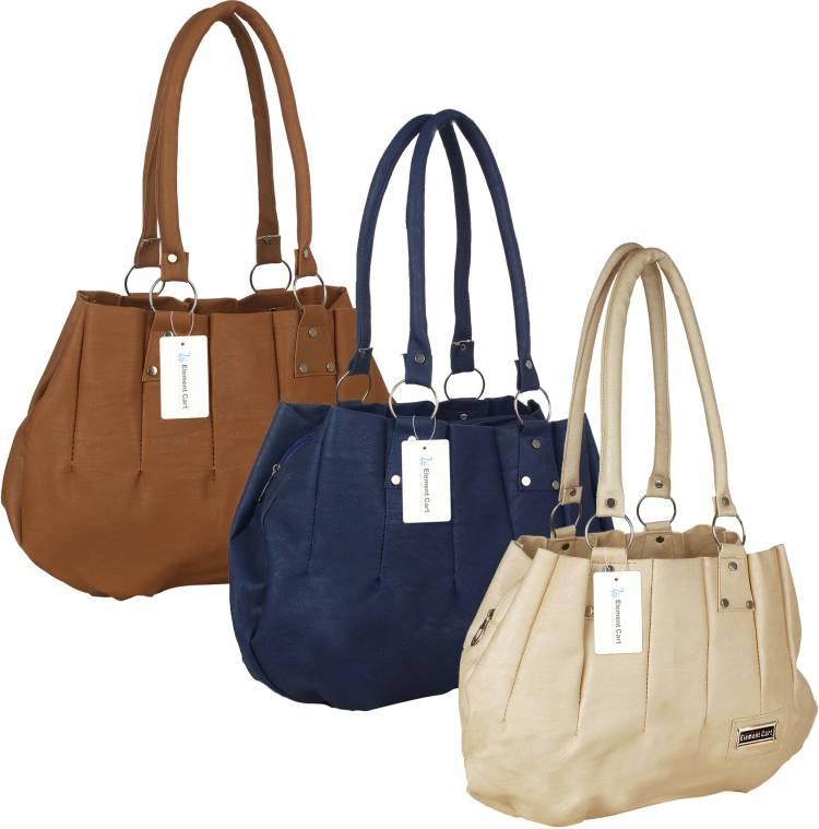 Women Multicolor Hand-held Bag Price in India