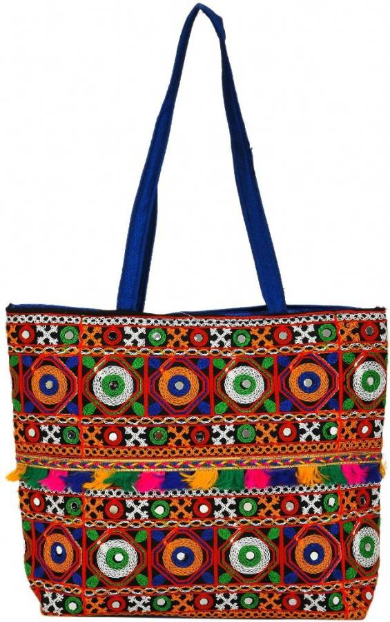 Women Multicolor Sling Bag Price in India