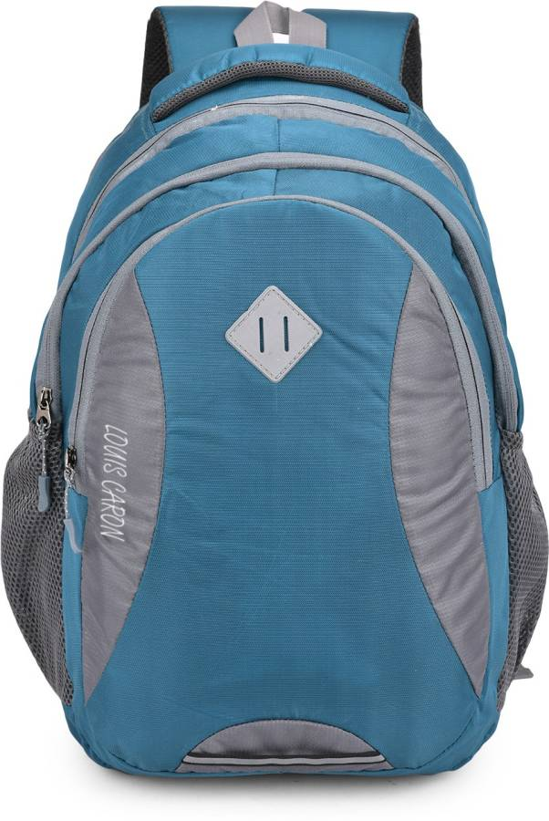 HiStorage 35 L Laptop Backpack