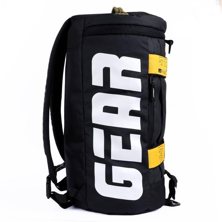 Large 34 L Gym Duffel Bag