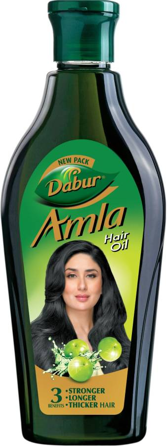 Dabur Amla  Hair Oil Price in India