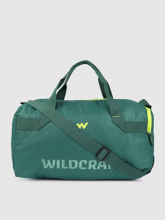 Large 25 L Duffel Without Wheels