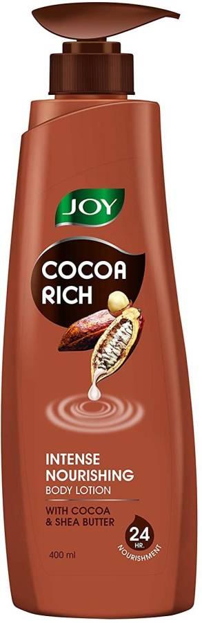Joy Cocoa Rich Intense Nourishing Body Lotion Price in India
