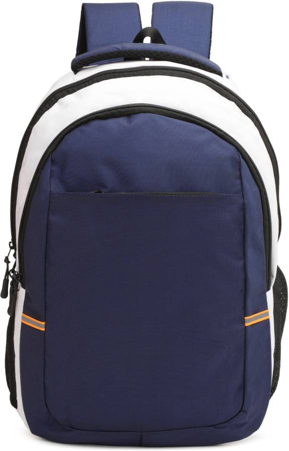 Proera Navy Blue 32 Ltrs Casual bagpack/School Bag/Laptop Backpack Waterproof Backpack