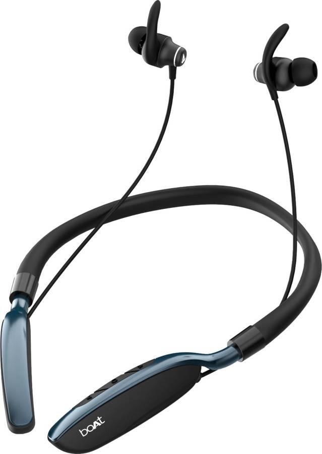 boAt Rockerz 385v2 Bluetooth Headset