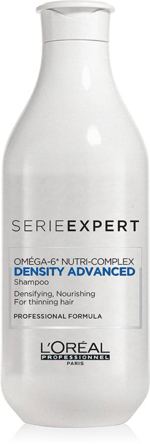 L'Oreal Professionnel Serie Expert Density Advanced Shampoo Price in India