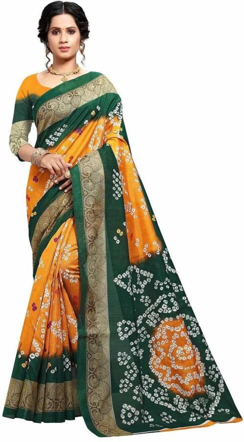 Self Design Fashion Art Silk Saree Price in India