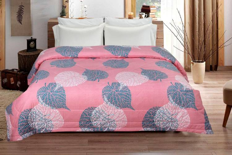 VAS COLLECTIONS Abstract Double AC Blanket