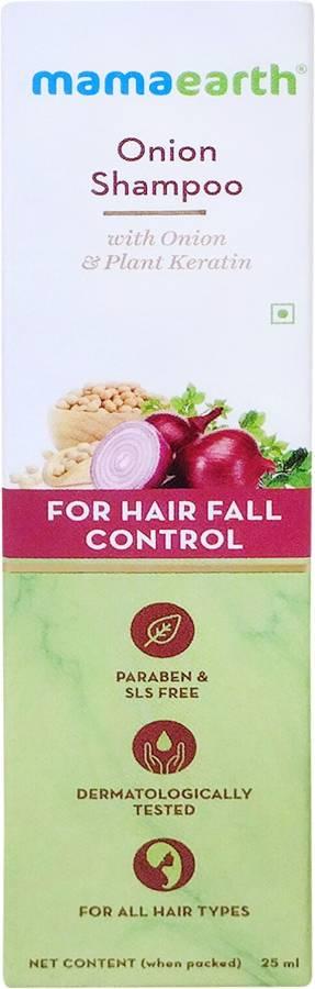 MamaEarth Onion Shampoo Price in India