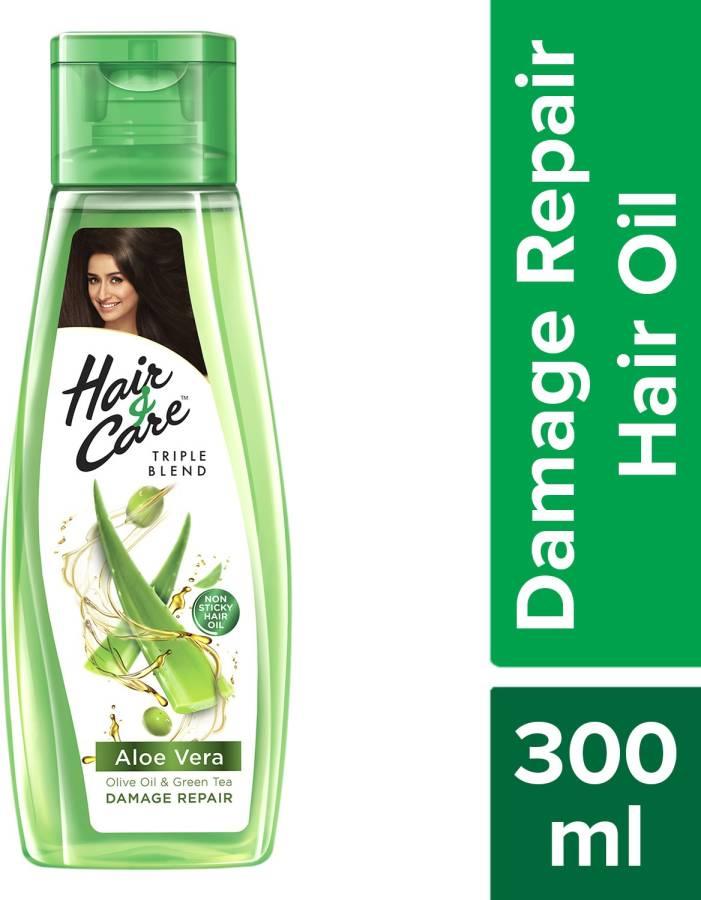 HAIR & CARE Fruit Hair Oil Price in India