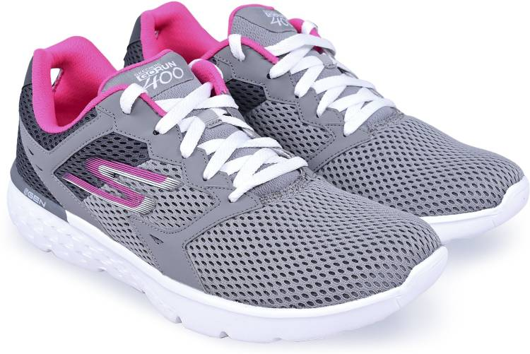 GO Run 400 Running Shoes For Women