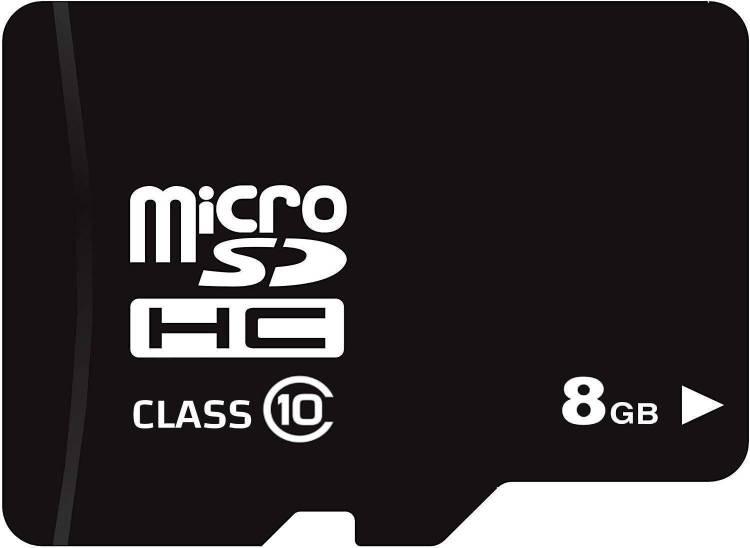 RKS Pro 8 GB MicroSD Card Class 10 48 MB/s  Memory Card