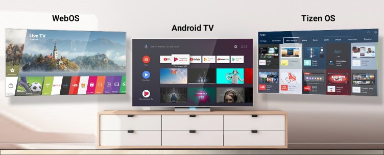 Tvs Buying Guide - How to Buy the Right Tvs online
