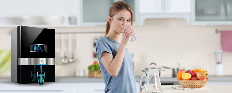 Water filters, guide to buying, using, maintaining residential.