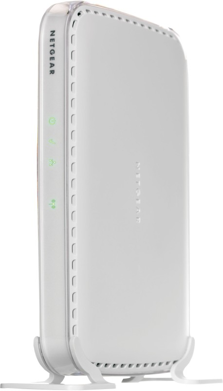 Netgear Prosafe Wireless-N Access Point WNAP210 Access Point(White)
