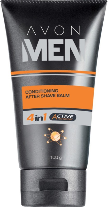 Avon After Shave Balm for Men Aftershave Balm(100 g)