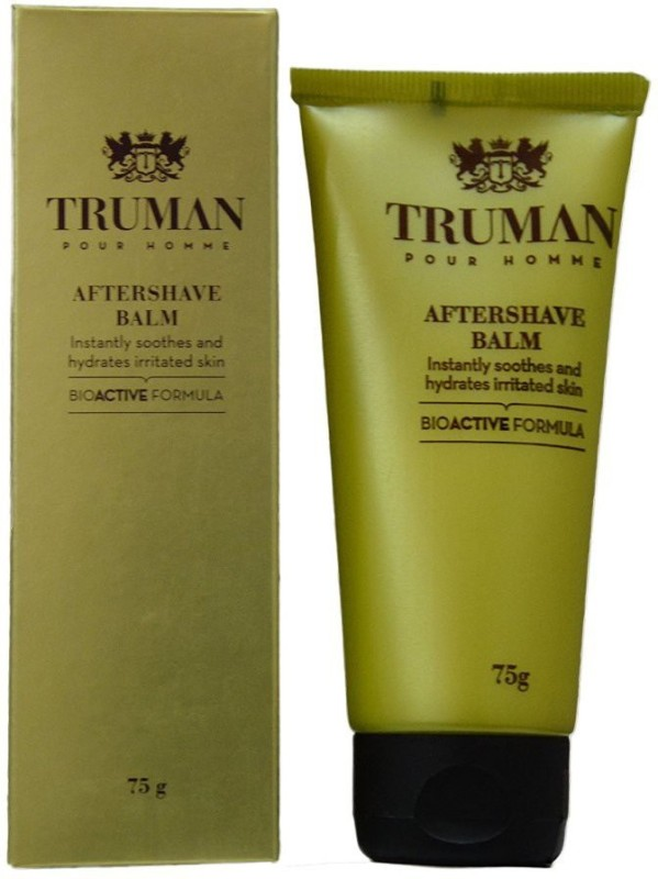 Truman After Shave Balm Aftershave Balm(75 g)