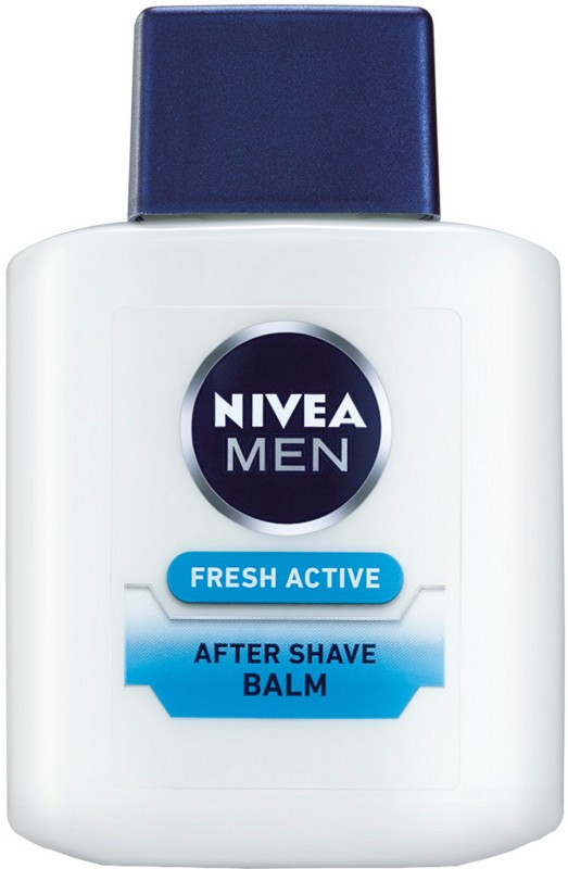 Nivea Fresh Active After Shave Balm Aftershave Balm(100 ml)