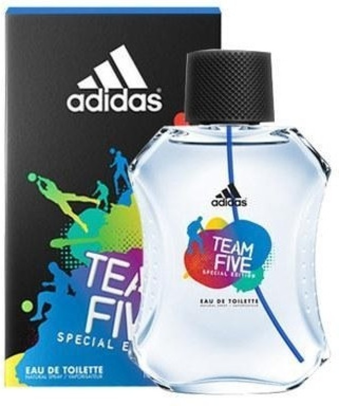ADIDAS Team Five After Shave Lotion(100 ml)