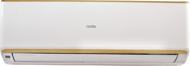 Copper Condenser - Onida Split ACs - home_kitchen