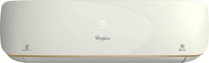 Whirlpool 1 Ton 5 Star Split AC - Snow White(1T 3DC HD COPR 5S, Copper Condenser)