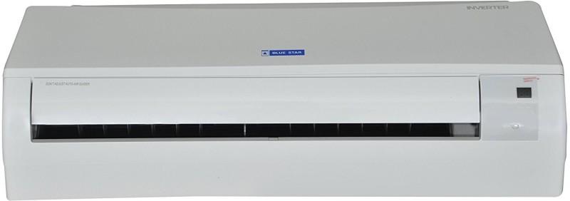 Blue Star 1.5 Ton Inverter Split AC - White(CNHW18RAF)