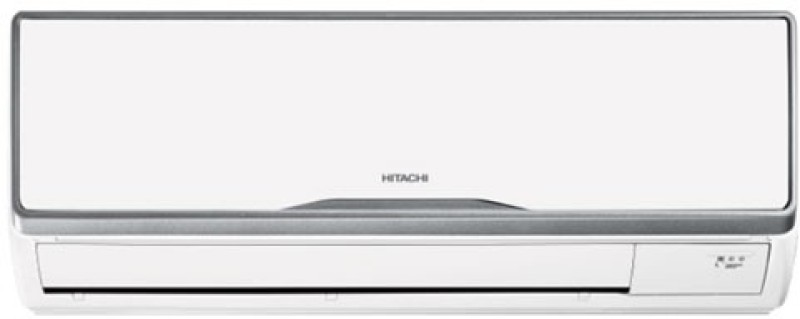 Hitachi 1 Ton Inverter Star Split AC - White(RAU312EWEAD)