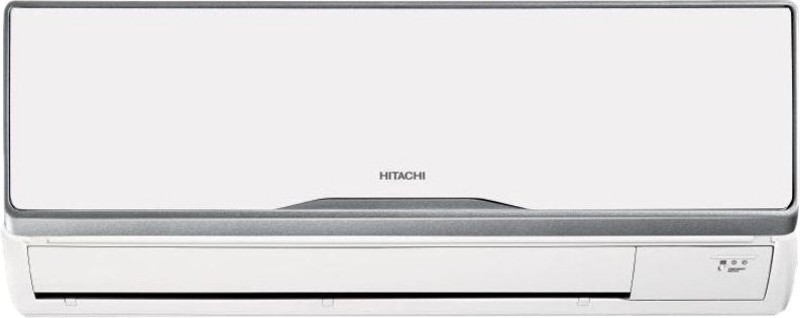 Hitachi 1 Ton 3 Star Split AC - White(RAU312HWDD)