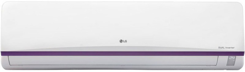 Deals | LG 1.5 Ton Inverter (3 Star) Split AC  - White 10