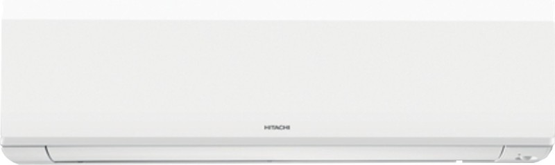 Hitachi 1.2 Ton 5 Star Split AC - White(RAU514AVD)