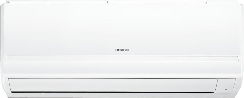 Hitachi 1 Ton Inverter Split AC - White(RAU312KWEA)