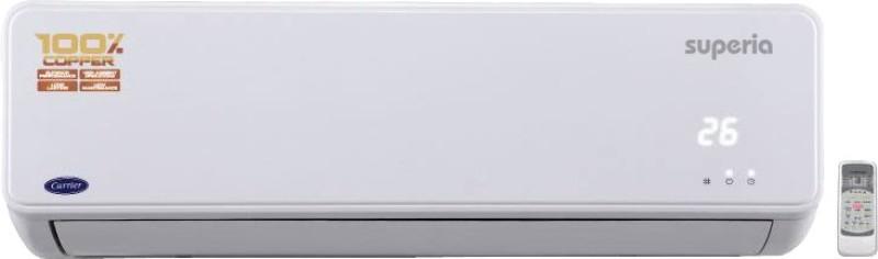Carrier 2 Ton 3 Star Split AC - White(CACS24SU3C3)