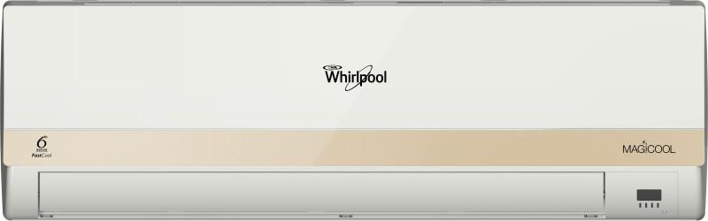 Whirlpool 1.5 Ton 3 Star Split AC - White Gold(1.5T MAGICOOL DLX COPR 3S, Copper Condenser)