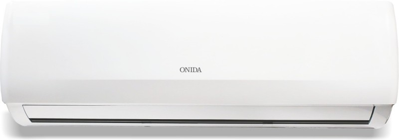 Onida 1.5 Ton 3 Star BEE Rating 2017 Split AC - White(SA183CTL, Copper Condenser)