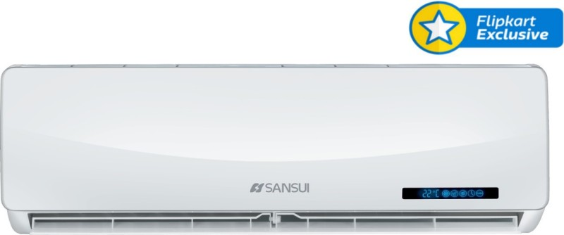 Just ?21,990 - Sansui 1 Ton 5 Star Split ACs - home_kitchen