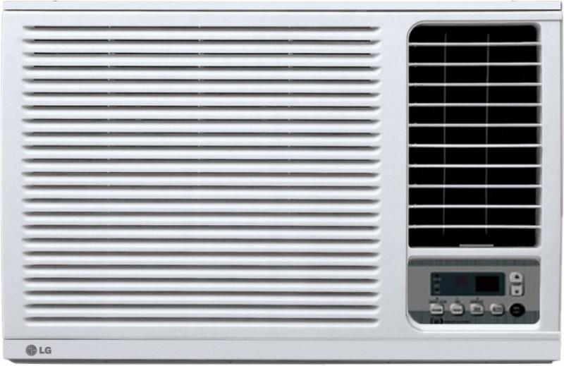 LG 1 Ton 5 Star BEE Rating 2017 Window AC - White(LWA3GW5A)