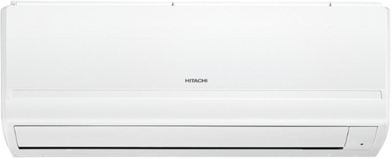 Hitachi 1 Ton 3 Star Split AC - White(RAU312KWD)