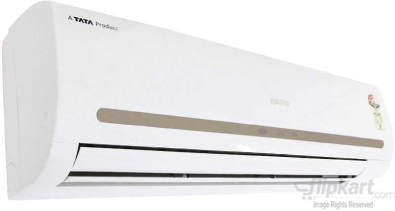 Voltas 2 Ton 3 Star BEE Rating 2017 Split AC - White(243cyi/cye)