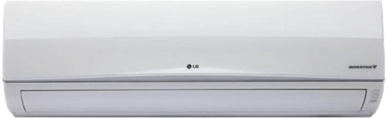 LG 1.5 Ton Inverter Split AC - White(BSA18IBE)