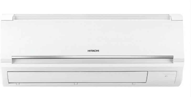 Hitachi 1 Ton Inverter Split AC - White(RAU012KVEA)