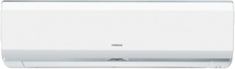 Hitachi 1.5 Ton 5 Star Split AC - White(RAU518KWD(S))