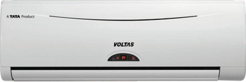 Voltas 2 Ton 2 Star Split AC - White(242DYi)