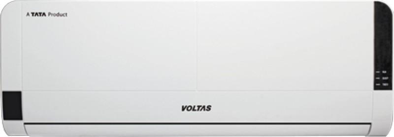 Voltas 1.5 Ton 3 Star Split AC - White(183LYa)