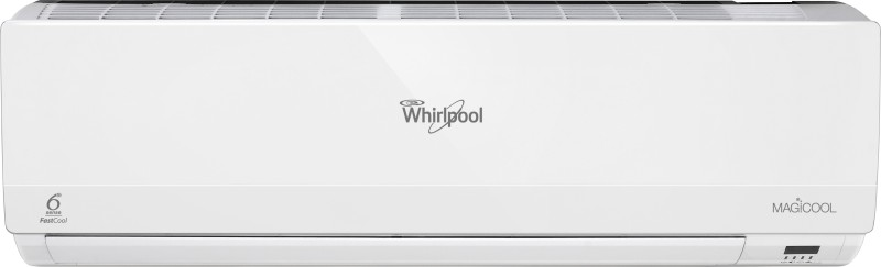 Deals - Delhi - Whirlpool 1.5 Ton 5 Star Split AC  - White, Black <br> 5 Year Warranty<br> Category - Appliances<br> Business - Flipkart.com