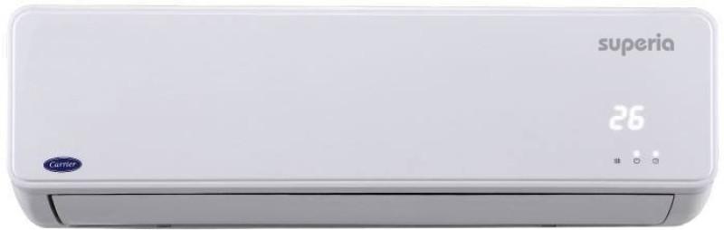 Carrier 2 Ton 5 Star Split AC - White(42KGN -...