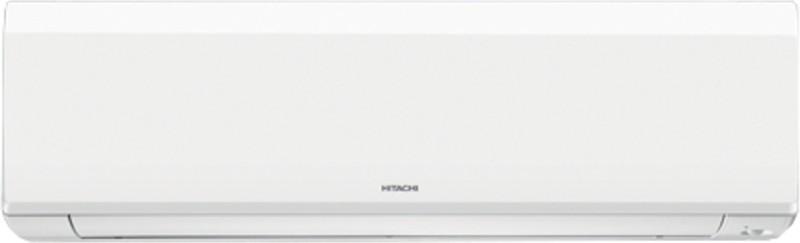 Hitachi 1.5 Ton 5 Star Split AC - White(RAU518IVD)