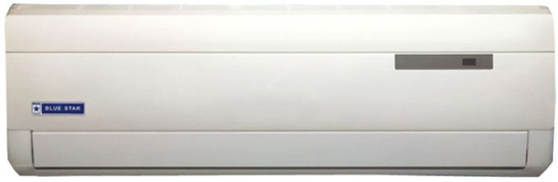 Blue Star 1 Ton 5 Star Split AC - White(5HW12SA1)